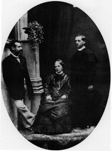 Famille Mortara