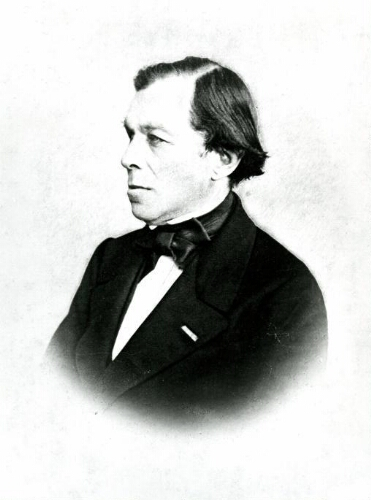 Salomon Munk (1803-1867)